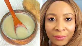 50 YEARS OLD WOMAN LOOK 30 | ANTI - AGING SKIN BRIGHTENING FACE WASH FOR WRINKLE SKIN |Khichi Beauty