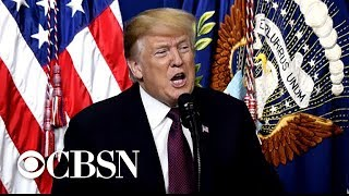 Federal judge blocks Trump's asylum restrictions