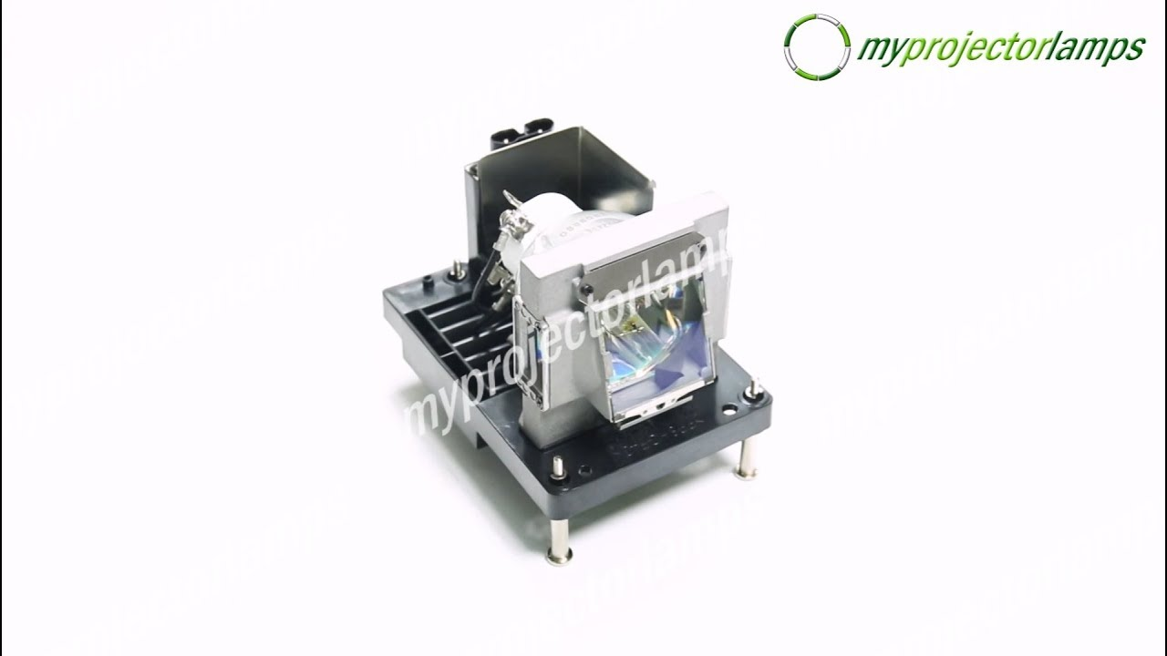 Vivitek 3797818200-SVK Projector Lamp with Module
