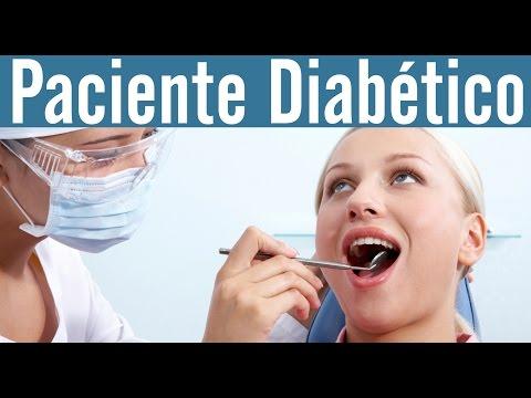 Dialecto mala para los diabéticos