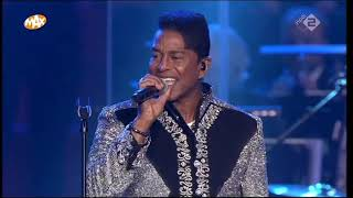 Jermaine Jackson @ Max Proms 2017 'when the rain begins to fall'