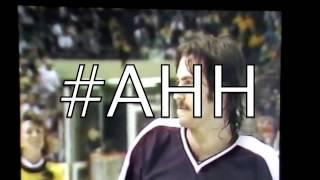 All Hockey Hair Team 2014