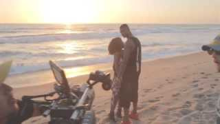 "Beyond the Video: Sevyn Streeter - ""It Won't Stop"" feat. Chris Brown"