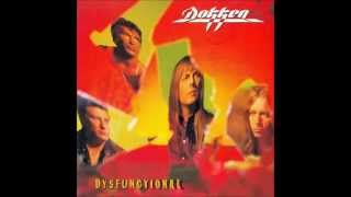Dokken - Shadows Of Life - HQ Audio