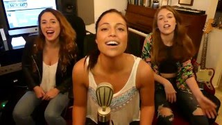 Coldplay ft. Beyonce - Hymn for the weekend (showem sisters cover)