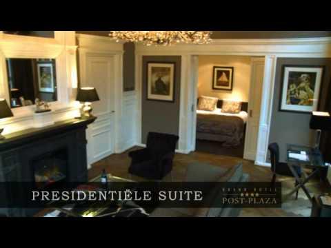 GRAND HOTEL- POST PLAZA - LEEUWARDEN