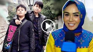 Umroh Yuni Lepas Anaknya Liburan Natal  Cumicam 28 Desember 2016