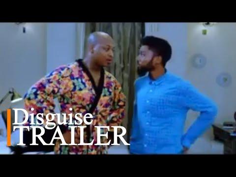Disguise | Trailer | EbonyLife TV
