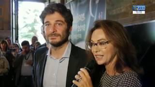90 Anni Del Cinematografo, Elena Sofia Ricci Ricorda Pino Passalacqua. Premiato Lino Guanciale