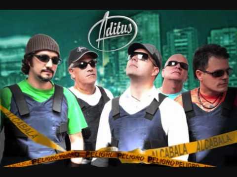 Aditus - Tiempo  (live)