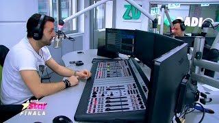 Piesa cântată și compusă de Katia Cărbune a fost difuzată la Radio ZU