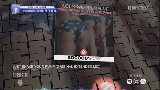 Freshcobar Feat. Lavelle Dupree - Just Shake Your Rump (Official Music Video Teaser) (HD) (HQ)