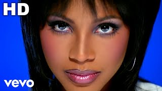 Toni Braxton - You're Makin' Me High (Official Music Video)