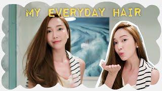 My Everyday Hair