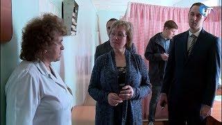 Областные общественники начали собирать мнения жителей о качестве медицинского обслуживания
