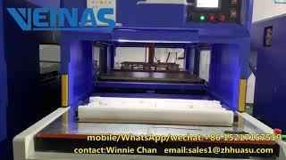 EPE bonding machinery