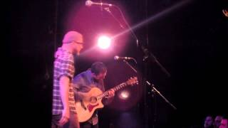 "Anthony Raneri (of Bayside) ft. Dan Andriano ""Megan"" Live in Chicago 2/27/16 - Smoking Popes cover"