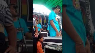 Ditinggal Rabi - NEW PALLAPA Live JOMBANG 2017