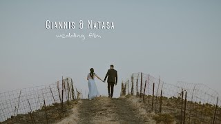 Giannis & Natasa | wedding film