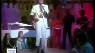 THE JACKSONS  -  We Are Here To Entertain You