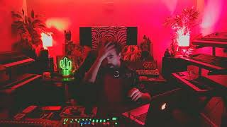 Henry Saiz - Live @ Home #14 Hal Incandenza in da house Part 2