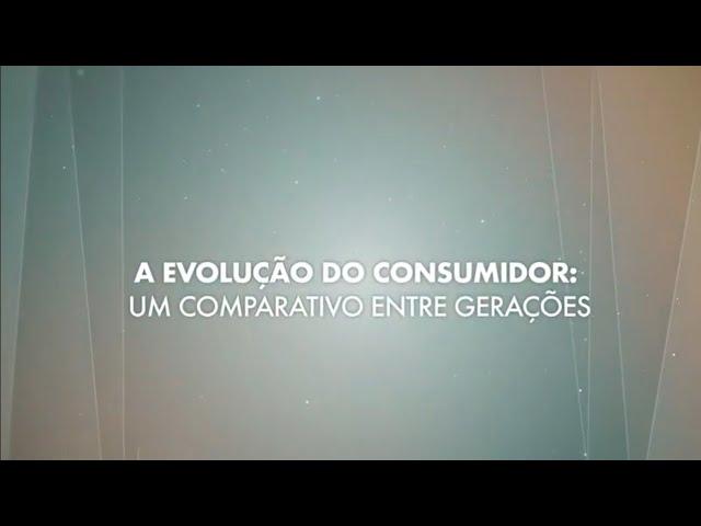 A evolução do consumidor: prioridades mudam de acordo com a geração