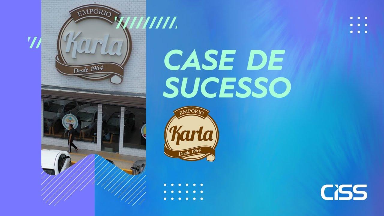Case de succeso CISS - Empório Karla