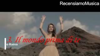 """Recensione dell'album """"Bye bye"""" di Annalisa"""