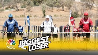 The Biggest Loser - Run for Your Life! (Episode Highlight)