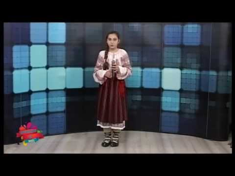 """Emisiunea """"Invitatie la mall"""" P3 – 08 mai 2015"""