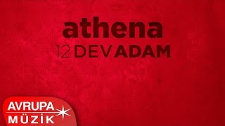 Athena - On İki Dev Adam (Official Audio)
