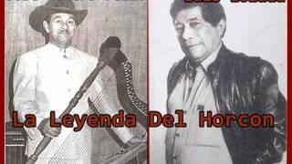 La Leyenda Del Horcon - Luis Lozada El Cubiro (Video)