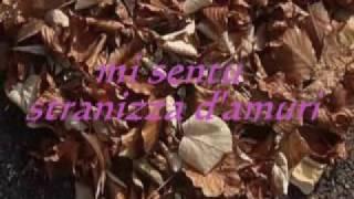 Franco Battiato- Stranizza D'Amuri