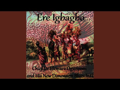 Ere Igbagobo Medley (Part 1)