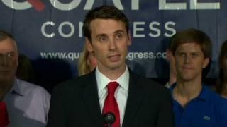 CNN: Quayle: Obama worst president in history