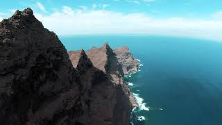 Gran Canaria | 4K Camera & FPV Drone Video