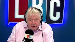 Nick Ferrari Lets Rip At Government's Puerile Headline Grabbing Policy   LBC
