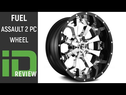 Fuel Assault Two Piece Wheel Review