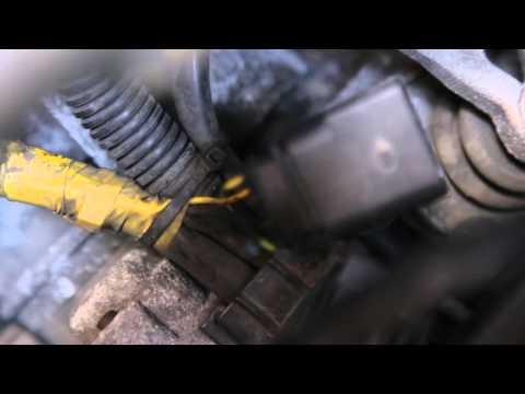 VW Golf MK4 ESP/ASR Light Sensor Lead Plug - Which Colour