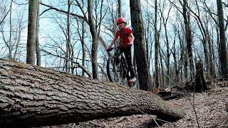 Highland Trail (A-D)