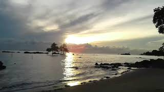 preview picture of video 'Alam indonesia, Bangka belitung'