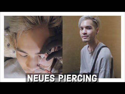 Nostril Piercing Stechen 🤔 | Ablauf, Kosten, Schmerzen