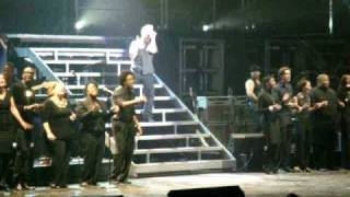 "Joey McIntyre sings ""Stay the Same"" - NKOTB in Charlotte"