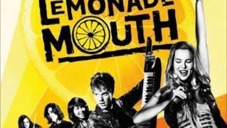 Lemonade Mouth - Livin' On a High Wire - Lemonade Mouth