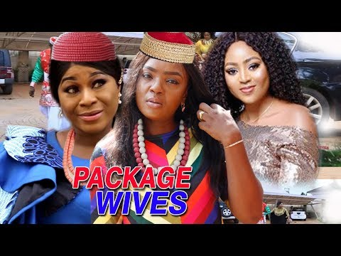 Package Wives Season 1 & 2 - ( Destiny Etiko / Regina Daniels ) 2019 Latest Nigerian Movie
