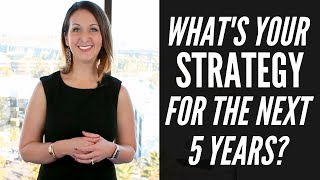 Is It Time To Develop A Strategic Plan? Here's What You Need To Know BEFORE You Begin