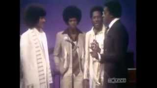"Switch on Soul Train - ""There'll Never Be"" (Performance  Interview Part 1)"