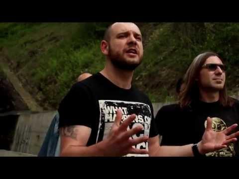 Broken Rain - Broken Rain - Strong (Official Music Video)