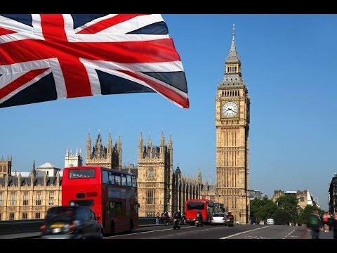 Биг Бен. Лондон