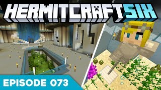 Hermitcraft VI 073 | SECOND FLAG = CAPTURED! 😏 | A Minecraft Let's Play